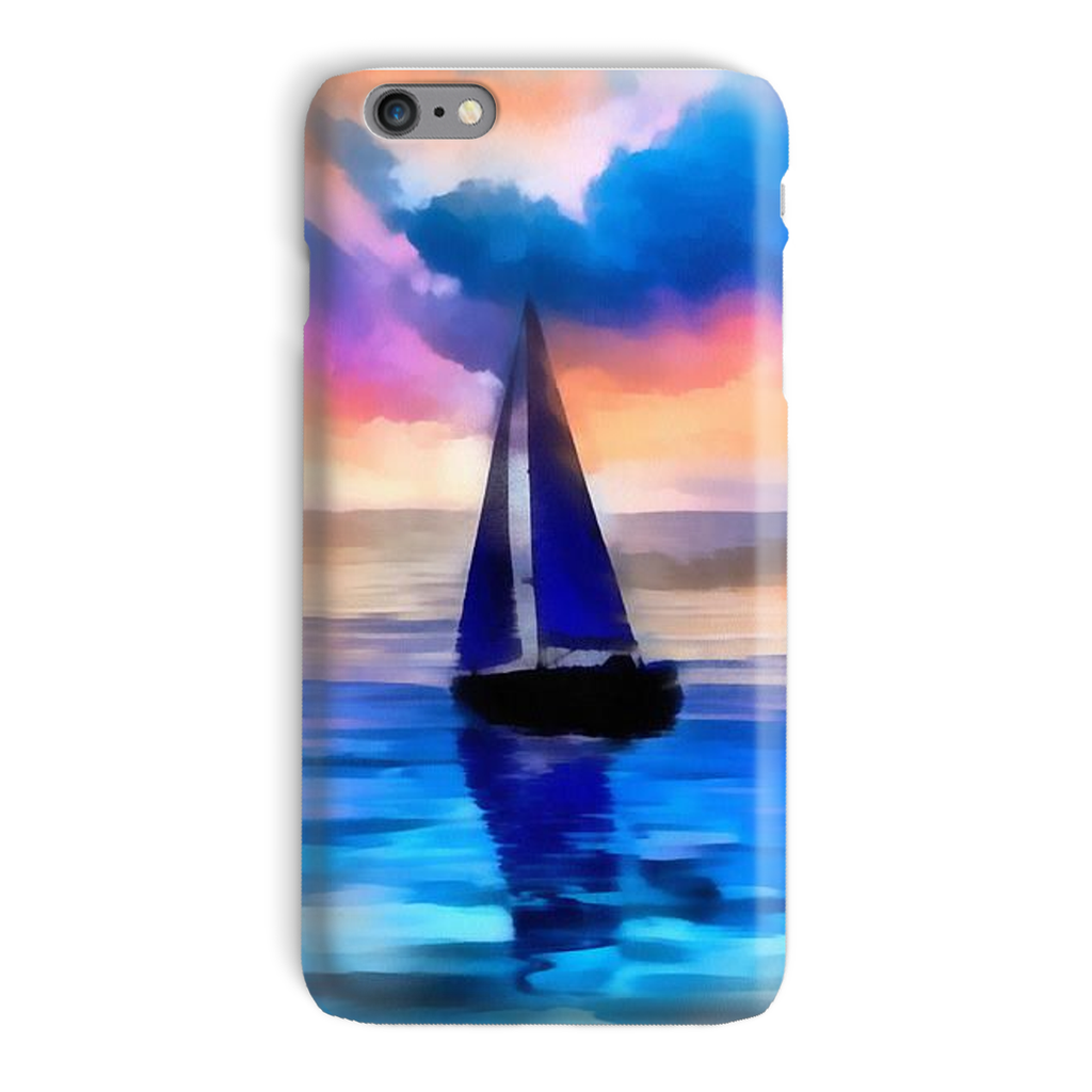 Sailing Phone Case