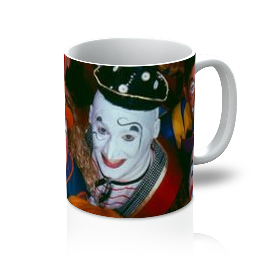 Clown Tee - Shirts Mug
