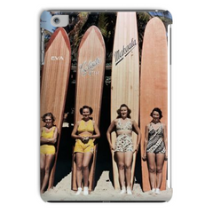Surfboards Tablet Case