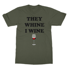 Tee Shirts for Wine Lovers