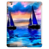 Sailing Tablet Case