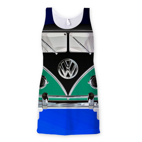 Volkswagen Sublimation Vest