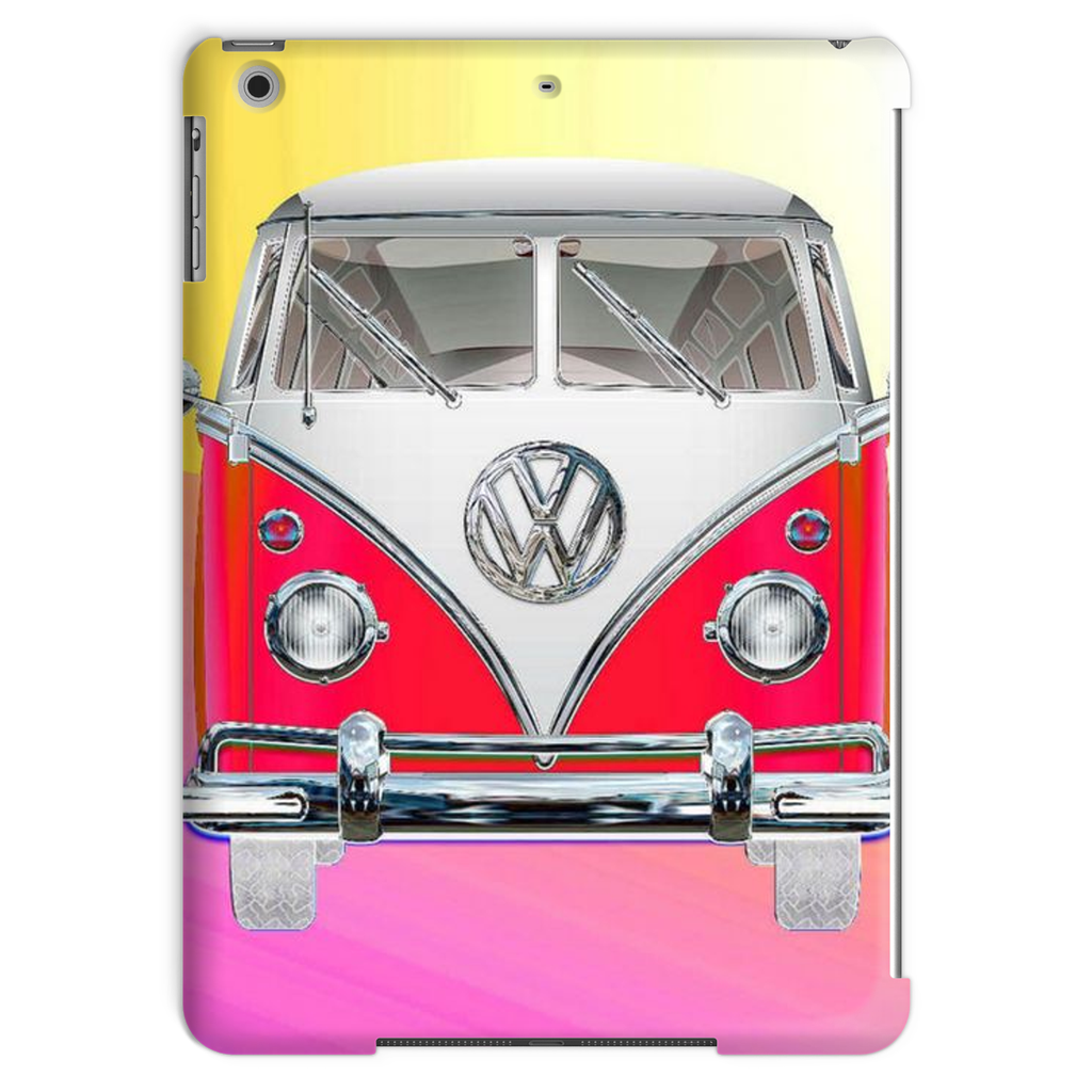 Volkswagen Red Tablet Case