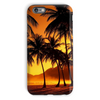 Palm Trees Phone Case