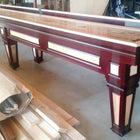 Custom Champion Worthington 14' Shuffleboard Table