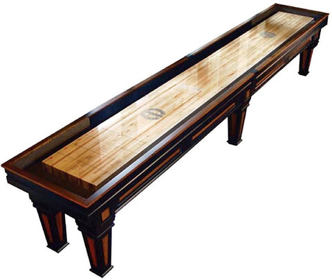 Custom Champion Worthington 18' Shuffleboard Table