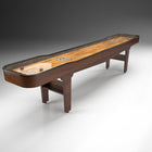 Custom Champion 9' Gentry Shuffleboard Table