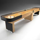 Custom Champion 12' The Championship Shuffleboard Table
