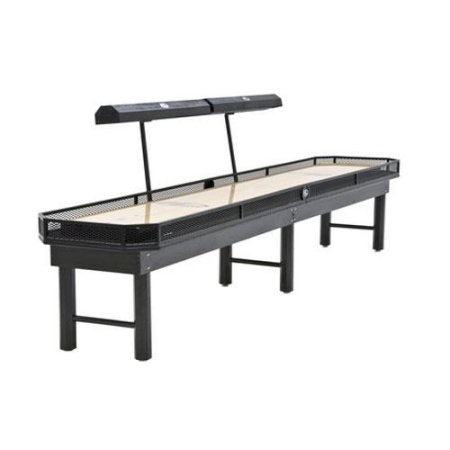 Custom Modern Hudson Octagon Shuffleboard Table 9'-22'