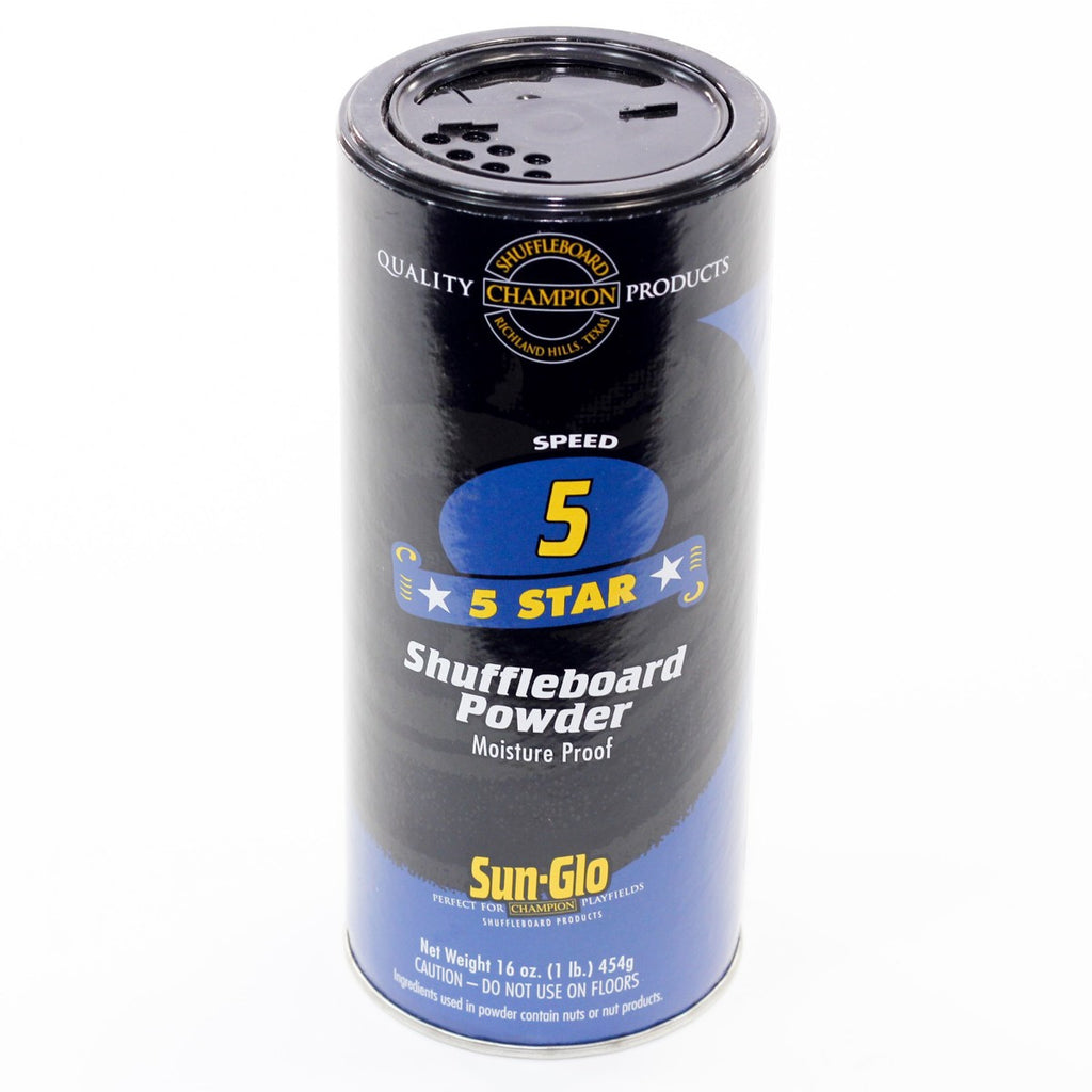Imperial Sun-Glo Speed 5 Shuffleboard Powder