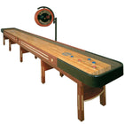 Custom Champion 16' The Grand Champion Shuffleboard Table