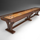 Custom Champion Venetian 12' Shuffleboard Table