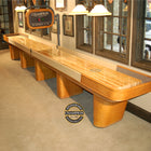 Custom Champion Capri 22' Shuffleboard Table