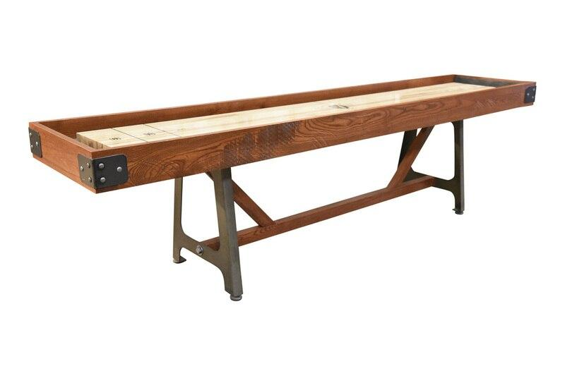 Venture Astoria Sport 14' Shuffleboard Table