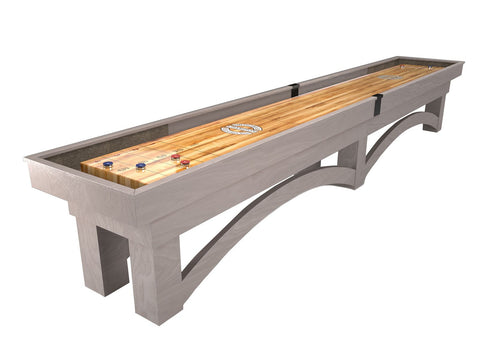 Champion Arch 12' Shuffleboard Table
