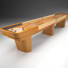 Custom Champion Capri 16' Shuffleboard Table