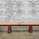 Venture Saratoga 9' Shuffleboard Table