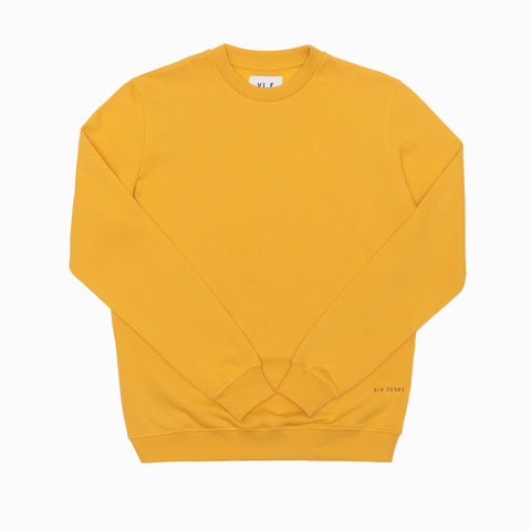 VI.E Embroidery Sweatshirt
