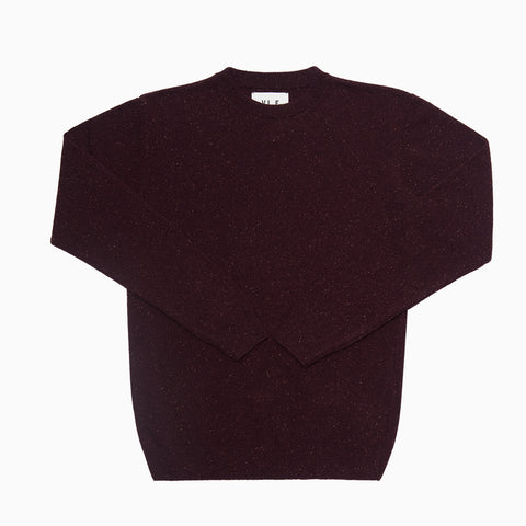 Fly Knitted Sweater