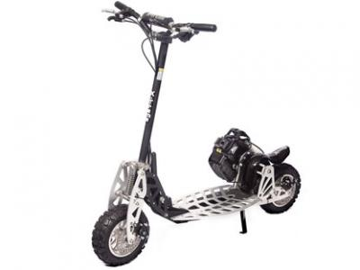XG-575-DS GAS SCOOTER