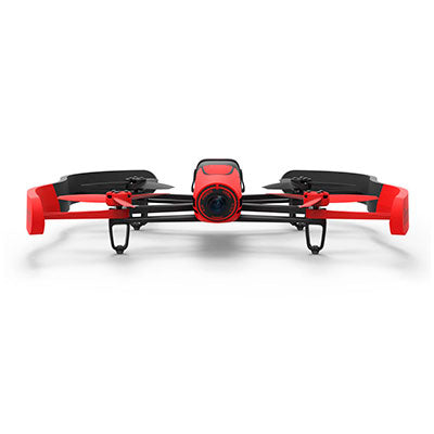 Parrot Red Bebop Dual Band WiFi RC Drone