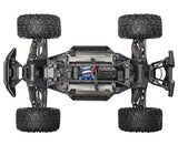 Traxxas X-MAXX 8S 4WD 2.4GHz RTR Electric RC Monster Truck