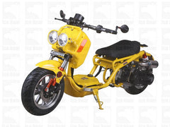 ICE BEAR MAD DOG GEN IV 150 CC