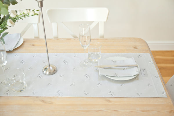 Dunlin Table Runner