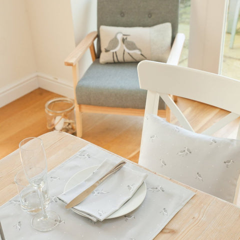 Solva Dunlin Table Runner