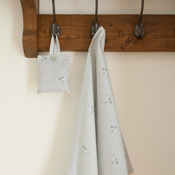 Dunlin Tea Towel