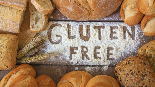 Going gluten-free just because? Here's what you need to know.