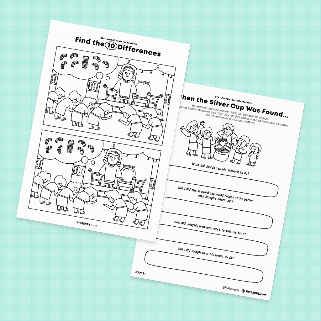 Joseph-Tests-Brothers-Bible-lesson-Activity-Printables