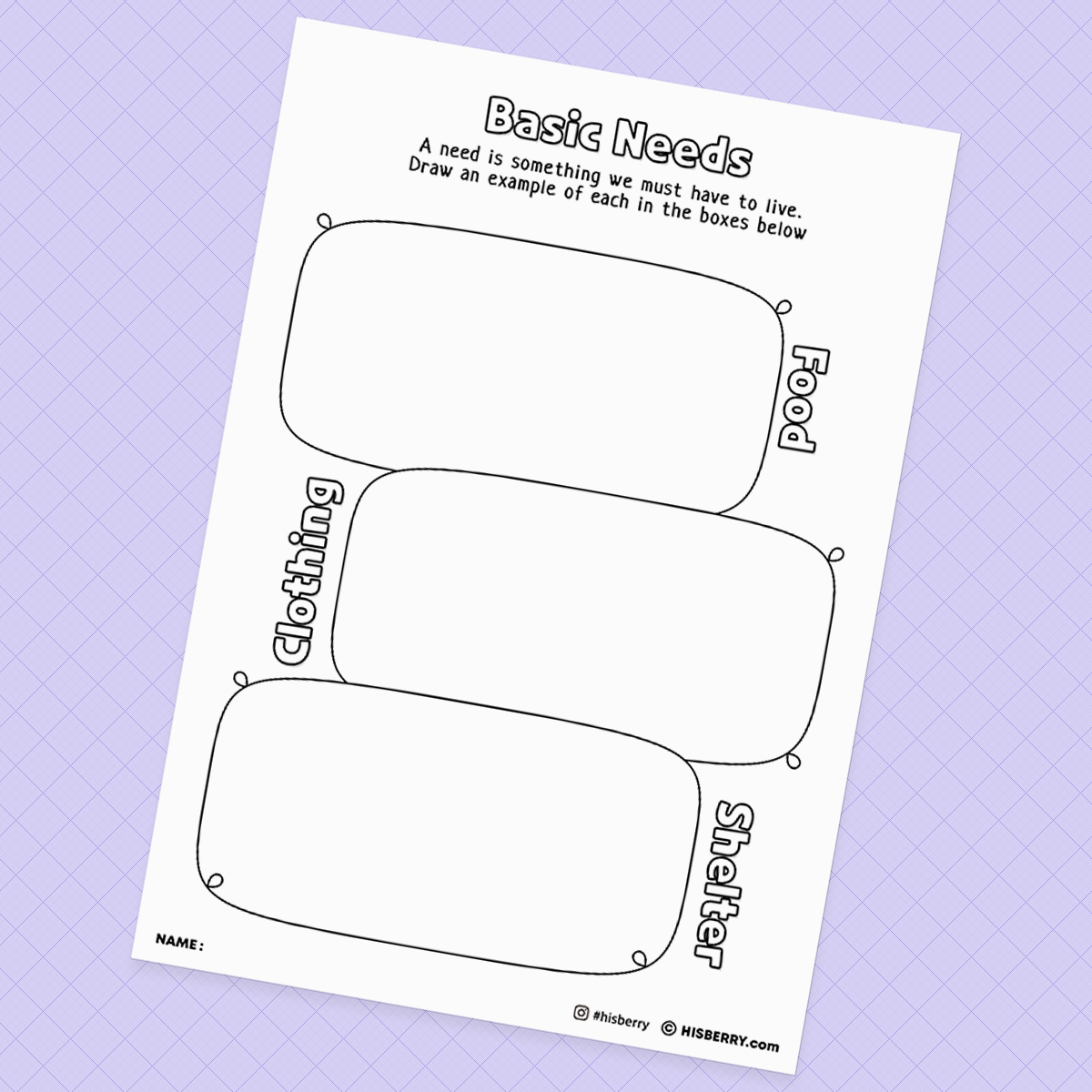 Water-From-the-Rock-Bible-Creative-drawing-pages-printables