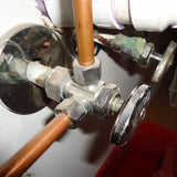 Langelier Index - Pipe Corrosion
