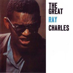 Ray Charles – The Great Ray Charles (Vinyl LP)