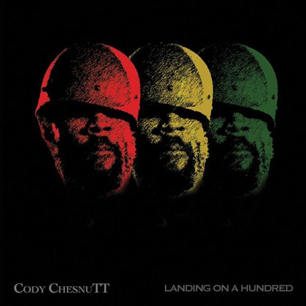Cody Chesnutt - Landing On A Hundred (Vinyl 2LP) - Rook Records