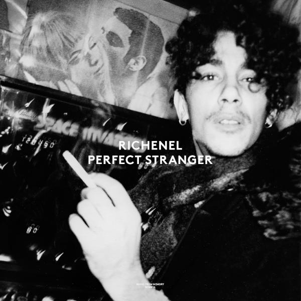 Richenel – Perfect Stranger (Vinyl LP)