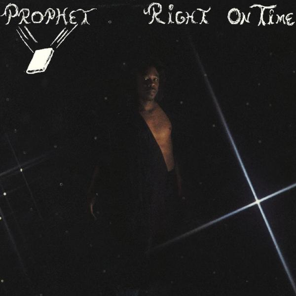 "Prophet – Right On Time (Vinyl 7"")"
