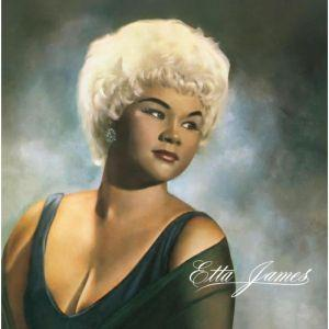 Etta James - Etta James (Vinyl LP) - Rook Records