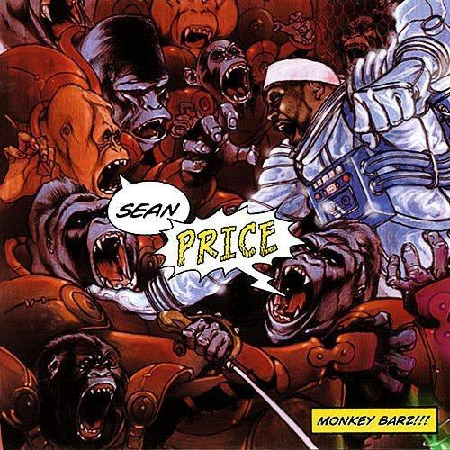 Sean Price ‎– Monkey Barz (Vinyl 2LP)