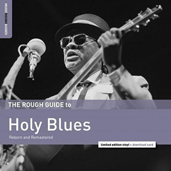Various - The Rough Guide to Holy Blues (Vinyl LP)