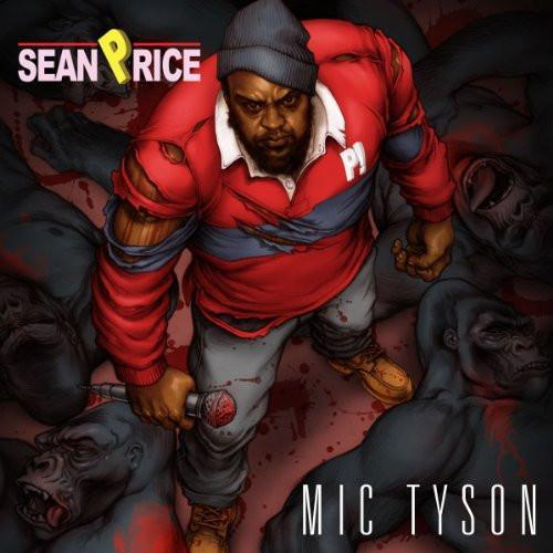 Sean Price ‎– Mic Tyson (Vinyl 2LP)