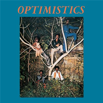 Optimistics - Optimistics (Vinyl LP)