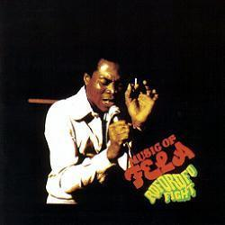 Fela Kuti & The Africa 70 - Roforofo Fight (Vinyl LP) - Rook Records