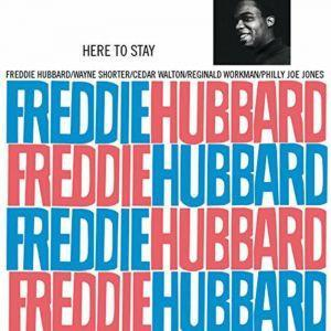 Freddie Hubbard - Here To Stay (Vinyl LP) - Rook Records