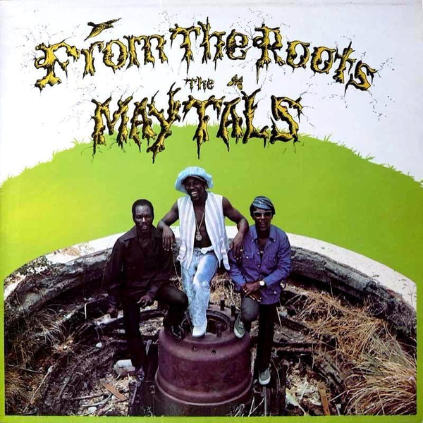 The Maytals – From The Roots (Vinyl LP)
