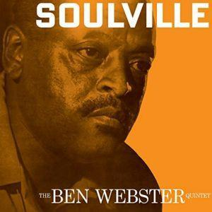 The Ben Webster Quintet - Soulville (Vinyl LP)