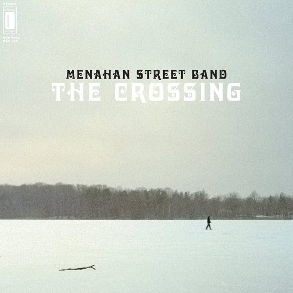 Menahan Street Band – The Crossing (Vinyl LP)