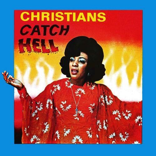 Various – Christians Catch Hell (Gospel Roots, 1976-79) (Vinyl 2LP)