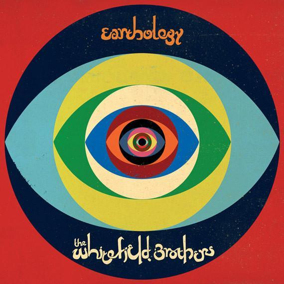 The Whitefield Brothers - Earthology (Vinyl 2LP)